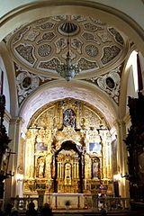 Baeza - Convento de la Encarnacion 02.jpg