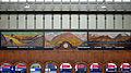 Bahnhof Basel SBB mit Gemälden des Jungfraujochs, Gstaad und des Silsersees.jpg