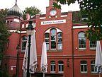 Hamburg - Oejendorf - Niemcy
