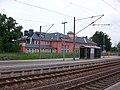Bahnhof Niederwiesa, Empfangsgebäude (3).jpg