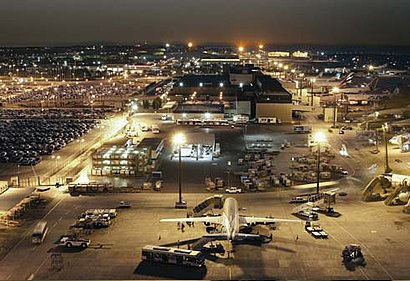 How to get to Bahrain International Airport with public transit - About the place
