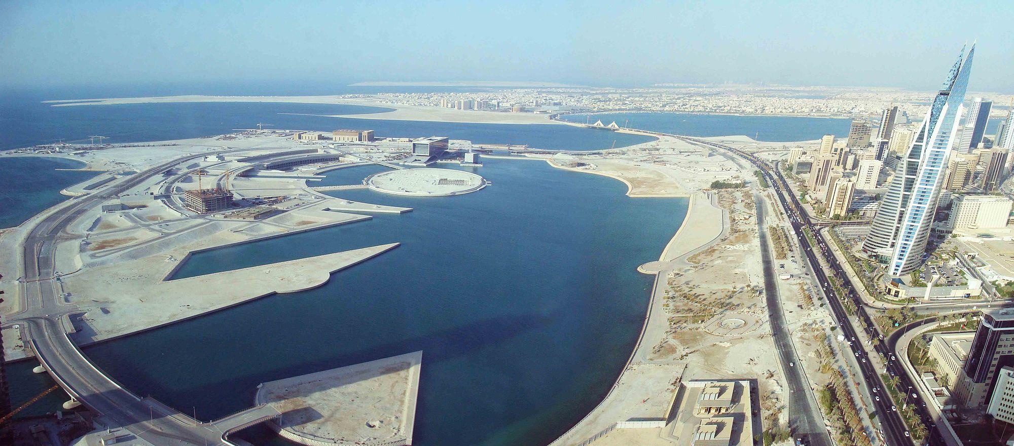 Bahrain Bay's (Marketing) Essay