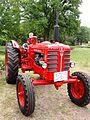 Bakel, tractorshow, Bolinder-Munktell 350.JPG