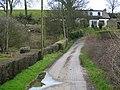 Ballyhay Road near Donaghadee (1) - geograph.org.uk - 739995.jpg