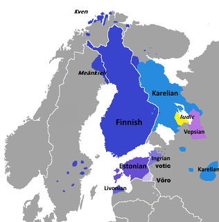 Baltic Finnic peoples Finno-Ulgric peoples inhabiting the Baltic Sea region of Northern and Eastern Europe