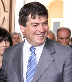 Albanian presidential election, 2007