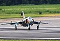 Bangladesh Air Force Nanchang A-5 906 Head On (8174016575).jpg