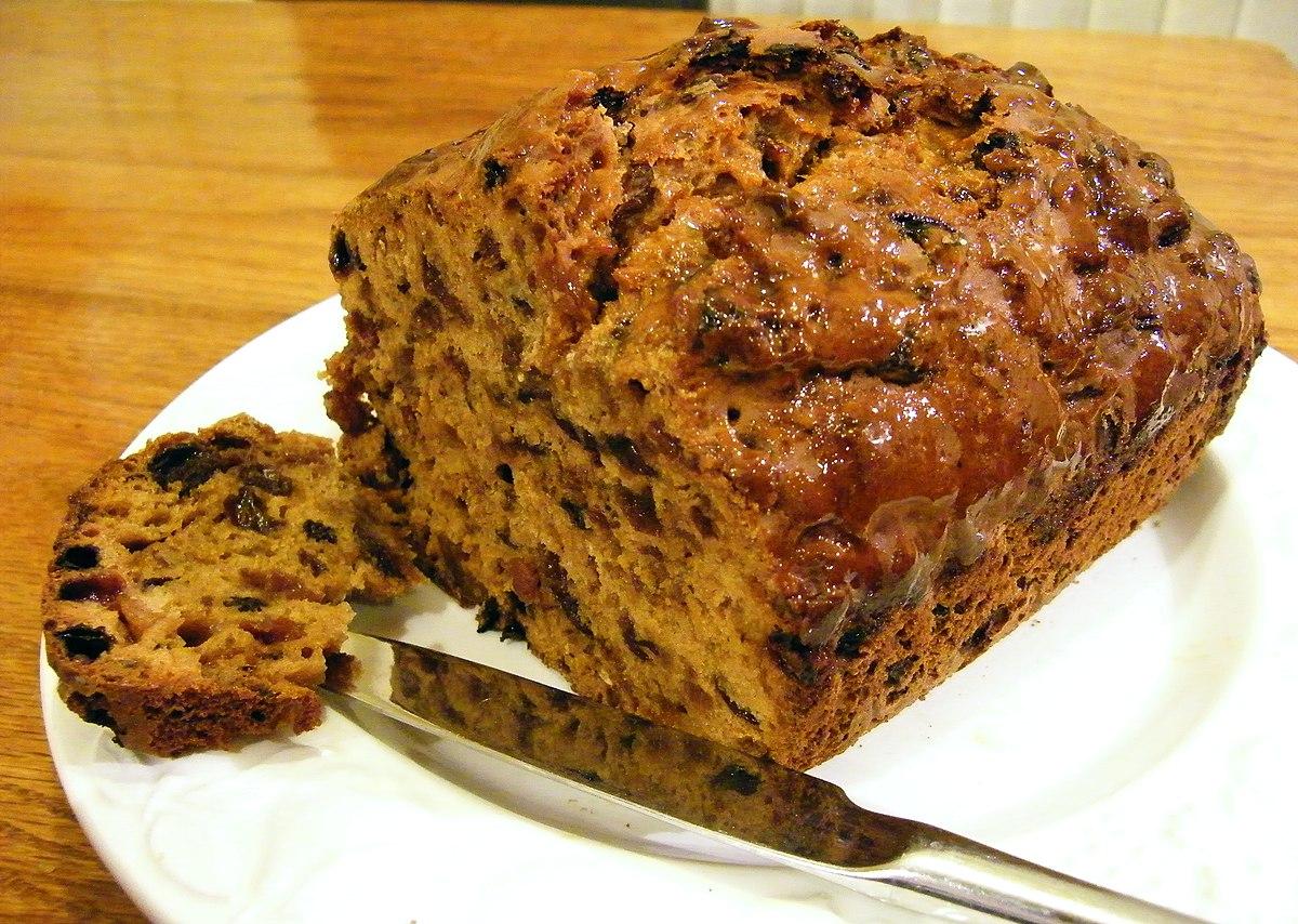 Bara brith welsh tea cake recipes