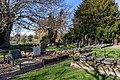 Barbadoes Street Cemetery, Christchurch, New Zealand 12.jpg