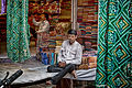 Barefoot at the Cloth Market (11950665404).jpg