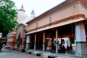 Purba Medinipur district - Bargabhima Temple, Tamluk