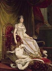 François Gérard: Joséphine de Beauharnais, Empress of the French