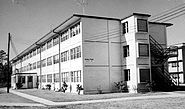 Barracks-1956