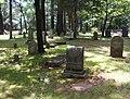 Bartlett-Ellendale Cemetery Bartlett TN 4.jpg