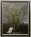 Bartolomeo bimbi, spighe di grano da una setssa pianta, 1713.JPG