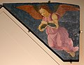 Bartolomeo di giovanni, due angeli già attorno maestà del maestro di figline, museo di figline, 1490 circa 03.jpg