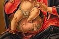 Bartolomeo vivarini, madonna del cardellino, 1485 (s. bartolomeo ad almenno san bartolomeo) 05.JPG