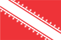 Flag of Bas-Rhin