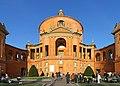 Basilica della Beata Vergine di San Luca sul Colle della Guardia - panoramio (2).jpg