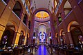 Basilica of the National Shrine of Our Lady of Aparecida 2019 51.jpg