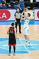 Basketball match Finland vs Russia on 25 August 2017 06.jpg