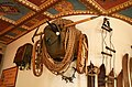 Bassano del Grappa MUSEO DEGLI ALPINI Ausruestung.jpg