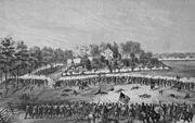 Battle of Jackson (MS)