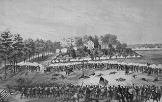 Battle of Jackson, Mississippi - Battle of Jackson
