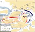 Battle of Prague, 6 May 1757 - Penetration.png