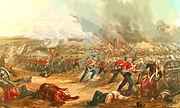 Battle of ferozeshah(H Martens)