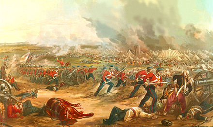 The Battle of Ferozeshah Battle of ferozeshah(H Martens).jpg