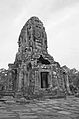 Bayon Temple tower, Angkor Wat.jpg