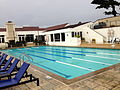 Beach Club Pool at Pebble Beach, CA.JPG