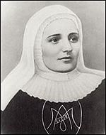 Saint Laura of Saint Catherine of Siena Beata Madre Laura.JPG