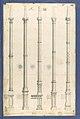 Bed Pillars, in Chippendale Drawings, Vol. I MET DP104170.jpg