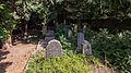 Bedburg - Kölner Straße Jüdischer Friedhof I.jpg