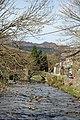 Beddgelert - Afon Colwyn - geograph.org.uk - 1711293.jpg