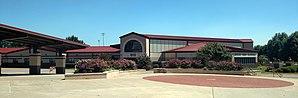 Beebe, Arkansas - Beebe High School