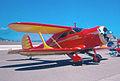 Beech D-17S Crissy Field 1971 (7117574899).jpg