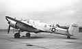 Beech XA-38 wrightfield 1945 (4779315520).jpg
