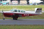 Beechcraft V35B Bonanza, Private JP6933915.jpg