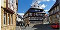 Beeindruckende Fachwerkbauten prägen die Goslarer Altstadt. 07.jpg