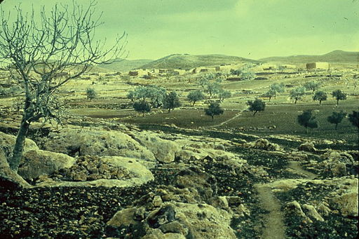 Beit Ur al-Tahta1