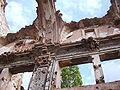 Belchite - Iglesia de San Agustín - Interior 03.JPG