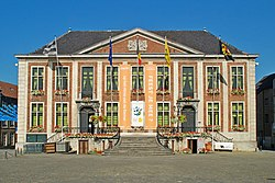 België - Diest - Stadhuis - 01.jpg