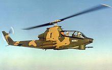 Bell AH-1 Cobra - Wikipedia