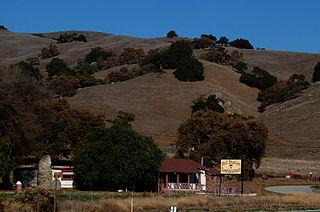 Bell Station, California