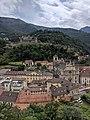 Bellinzona castles, Switzerland.jpg