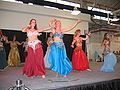 Bellydance at New York State Fair 2005.jpg