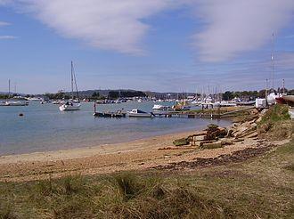 Bembridge - Bembridge Harbour